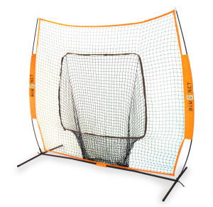 Bownet Big Mouth Baseball and Softball Hitting Net